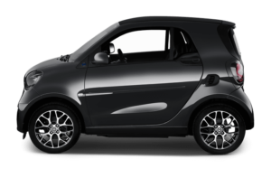 FORTWO COUPE - SMART
